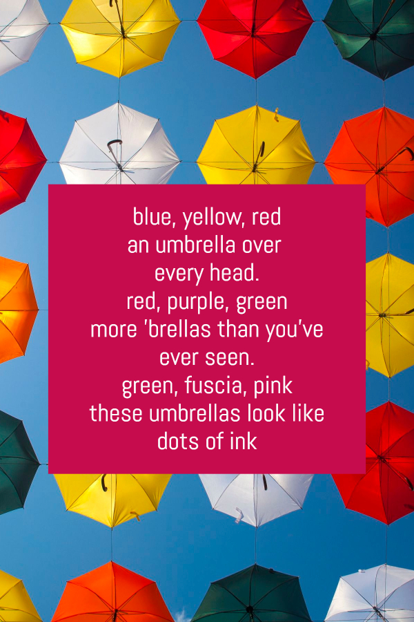 10 short poems about rain | Silence Is Beauty